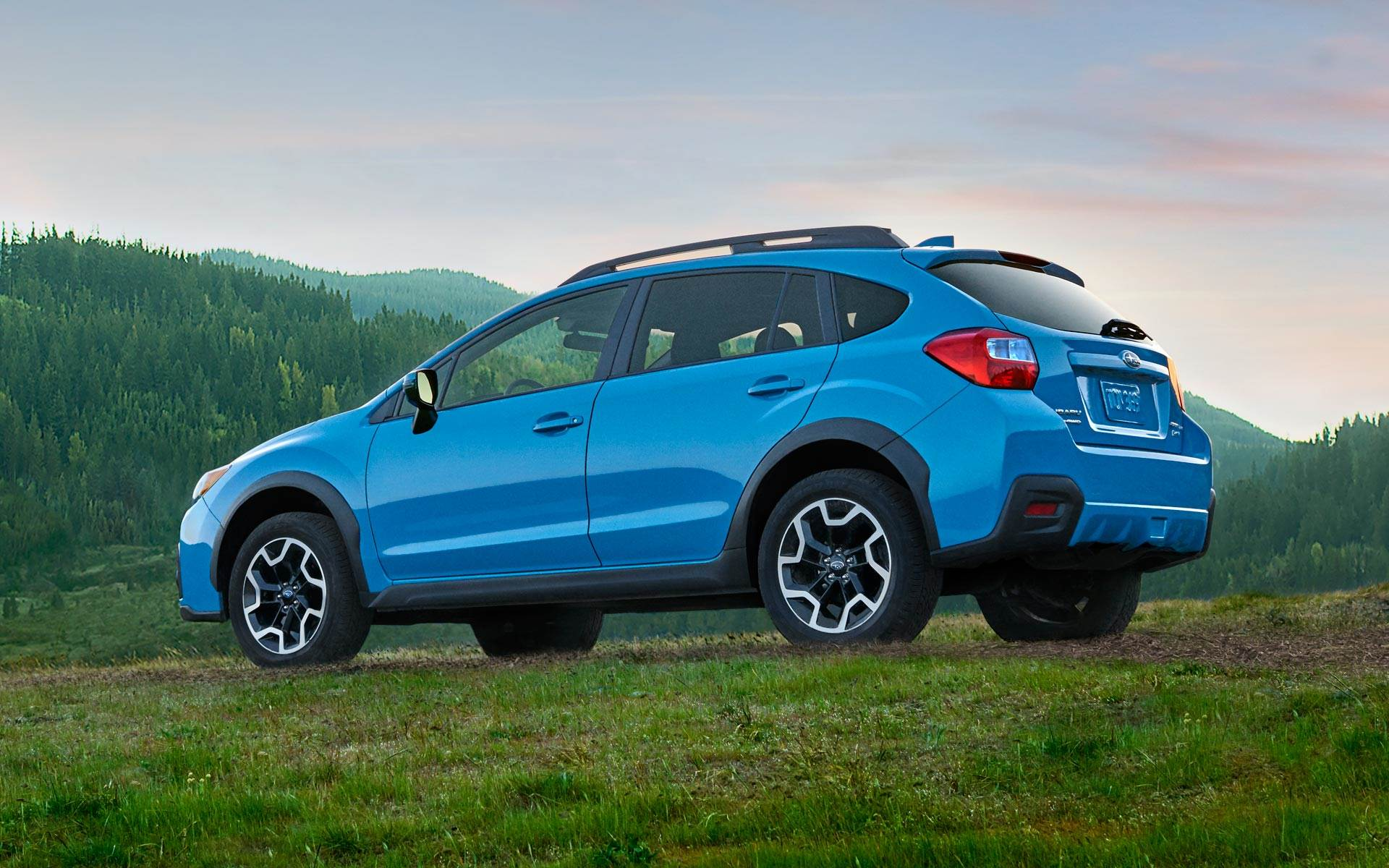 Subaru Crosstrek Sti Wheels >> Any chance of the new Subaru Hyper Blue color for 2016 ...