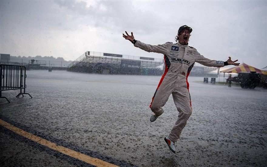 Weather Forces GRC Cancellation at MCAS New River