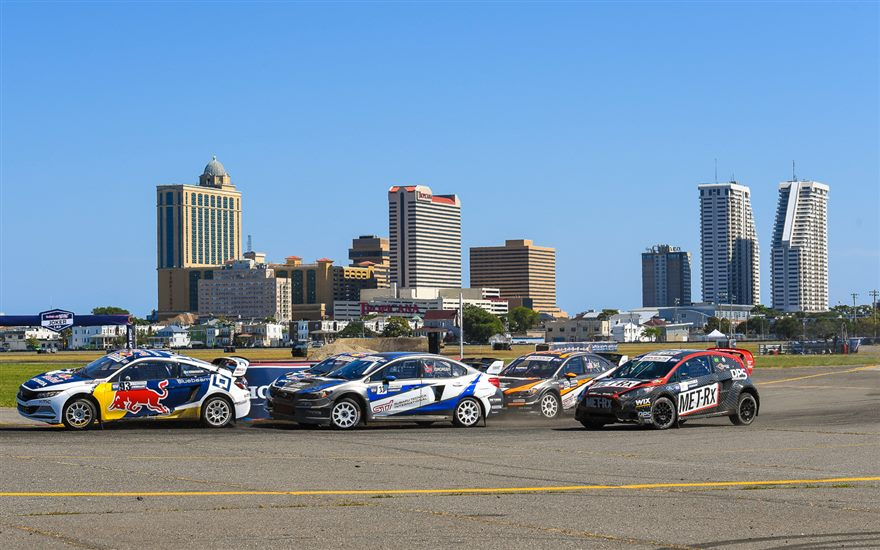 Red Bull GRC Atlantic City - Day 3