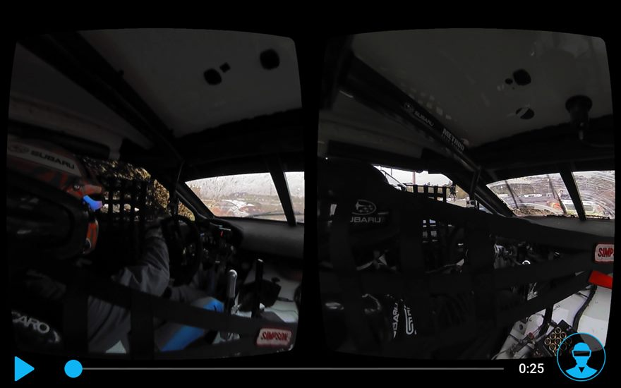 360º GRC Seattle Video - In-Car Final