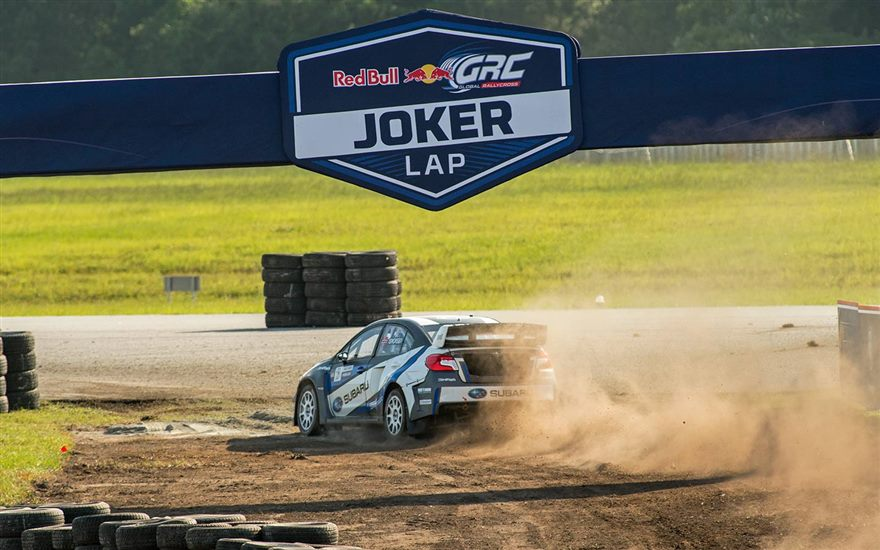 SRTUSA Ready for Double Header Weekend at MCAS New River