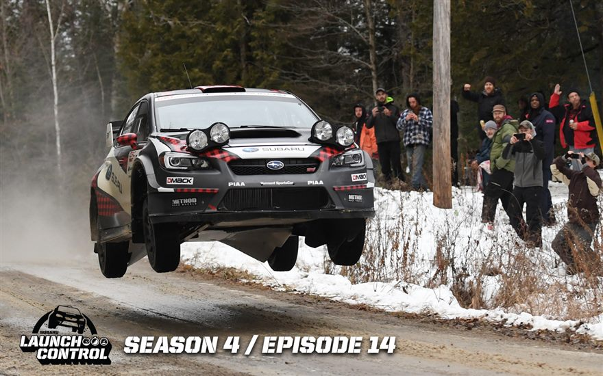 Launch Control – Season 4, Episode 14 – Aiming North