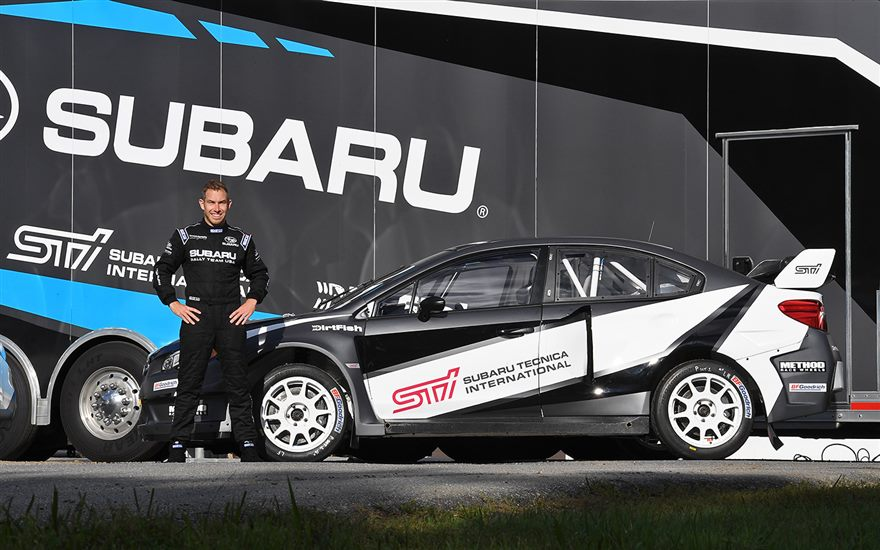Former SWRT Driver Chris Atkinson to Make Red Bull GRC Debut in Atlantic City.