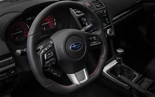 2017 Quick Steering Ratio
