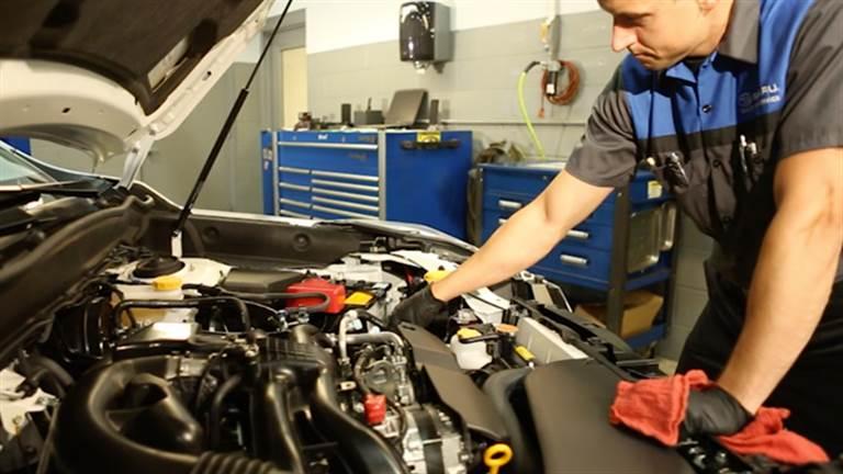 Haldeman Subaru New Subaru Dealership In Hamilton Nj 08619