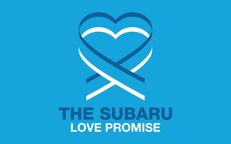 Subaru Superstore supports the Alzheimer's Association-DSW