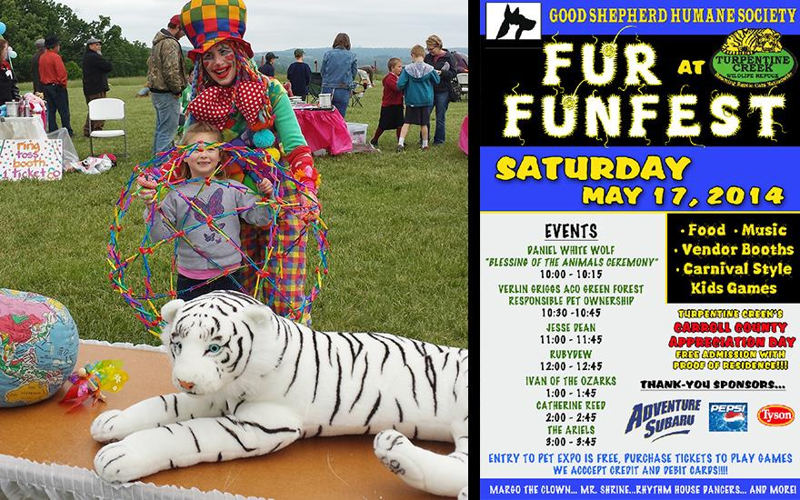 Fur FunFest Pet Expo