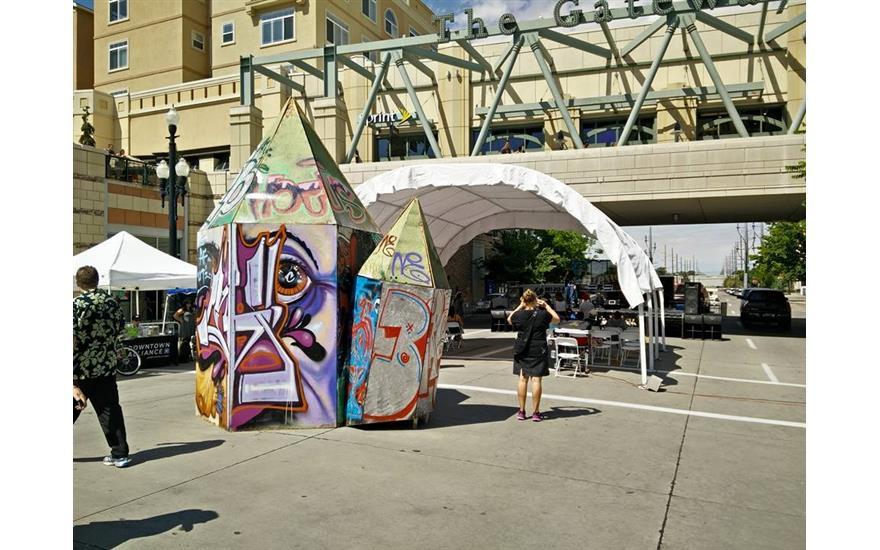Urban Arts Festival 2015