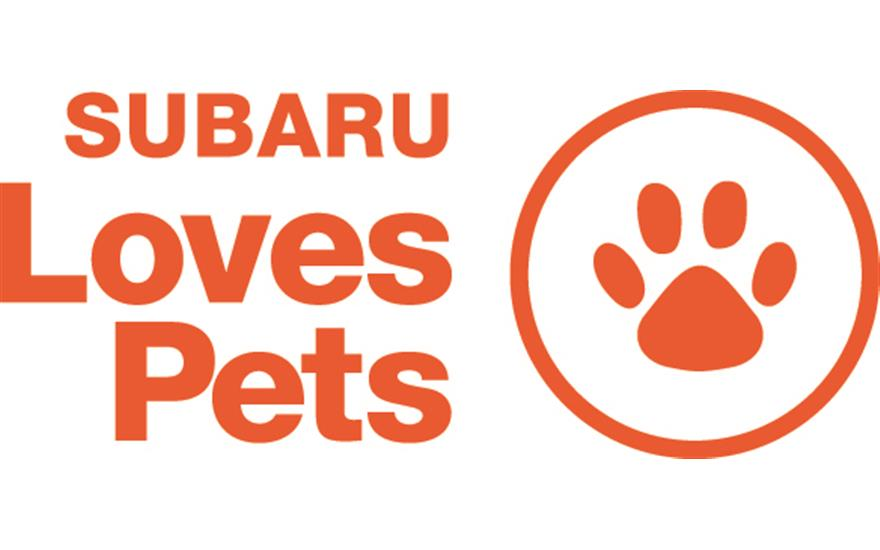 subaru loves pets